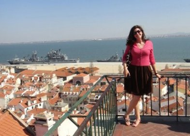 Loving Life in Lisbon, Portugal